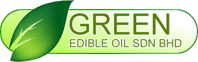 green edible