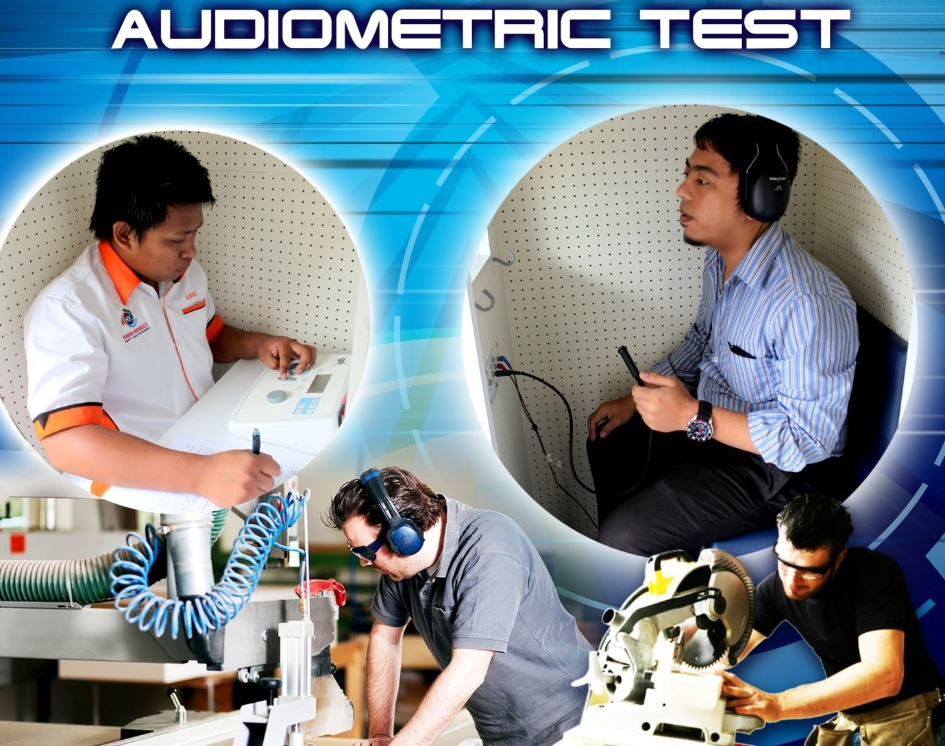 Audiometric